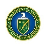 United States Department Of Energy Company Logo