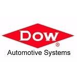 Dow Automotive Company Logo