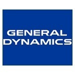 General Dynamics Company Logo