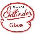 Gillinder Brothers/Gillinder Glass Company Logo