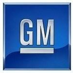 GM Company Logo