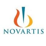 Novartis Company Logo