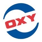 Occidental Petroleum Company Logo