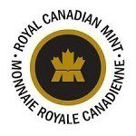Royal Canadian Mint Company Logo