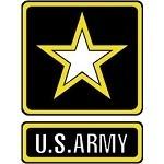 US Army Company Logo