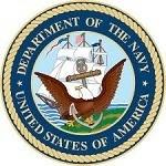 US Navy Company Logo