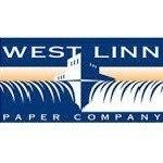 West Linn Paper Company Logo