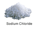 High Purity Sodium Chloride