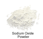 High Purity (99.999%) sodium Oxide (NaO2)Powder