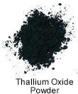 High Purity (99.999%) Thallium Oxide (Tl2O) Powder