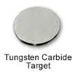 High Purity (99.999%) Tungsten(IV) Carbide Sputtering Target