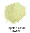 High Purity (99.999%) Tungsten Oxide (WO2) Powder
