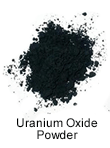 High Purity (99.999%) Uranium Oxide (UO) Powder