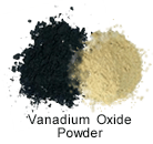 High Purity (99.999%) Vanadium Oxide (V2O3) Powder