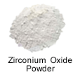 High Purity (99.999%) Zirconium Oxide (ZrO2) Powder